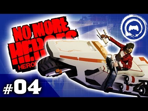 No More Heroes Part 4 | TFS Gaming