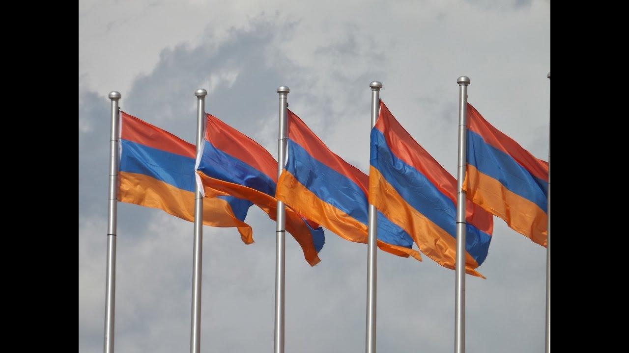Вебинар «Интересы Армении в ЕАЭС»