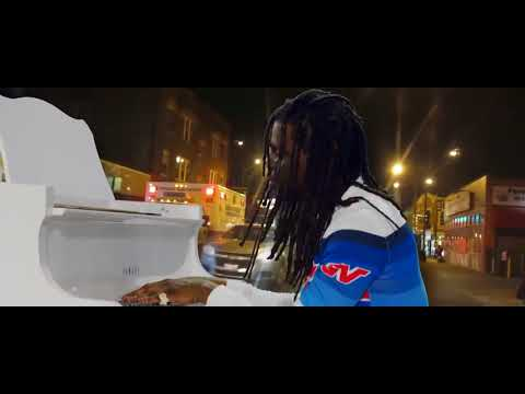 CHIEF KEEF - CHIRAQ - feat JENN EM - OFFICIAL MUSIC VIDEO