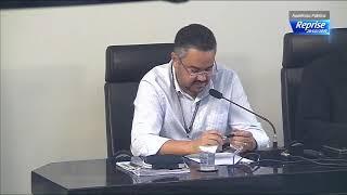 Audiência Pública 28/02/2019 - Prestação de Contas