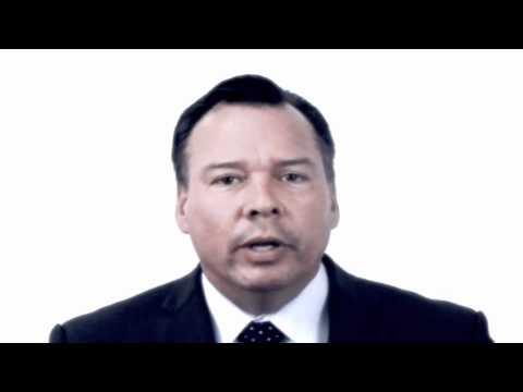 Dr. Brian Ellison on the Administrative Governance...