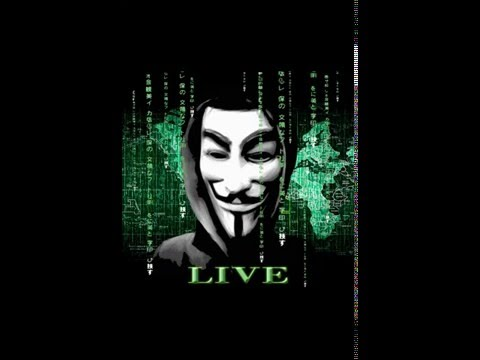 Anonymous Live Wallpaper Hack - Apps on Google Play