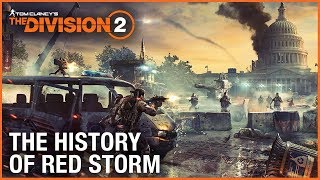 Rainbow Six to The Division 2: The History of Red Storm | Ubisoft [NA]