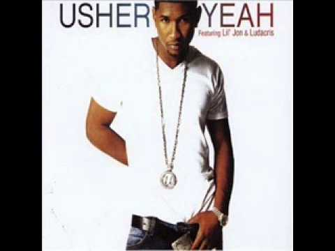 Usher - Yeah HQ (official music video)