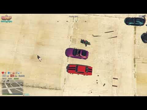 High RP Drift/Race Comp
