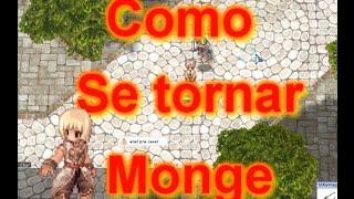 Como se Tornar Monge