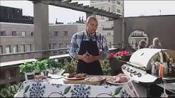 Mitä tänään grillattaisiin? -livechat 10.6. // OSA 1: Pihvi, lihan maustaminen ja marinadit