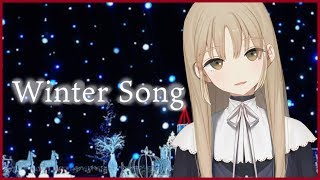 [LIVE] 定番WinterSong ♪♬
