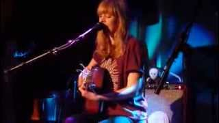 Lucy Rose - Bikes Live at O2 Academy Leicester 08/11/12