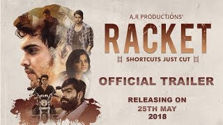 Racket Official Trailer | Rahul Ranjan | Kunal Ganjawala | Tochi Raina|