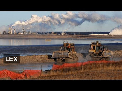 Can Canada's oil sands cope with $50 crude? | FT Lex