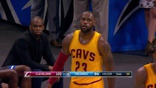 Cleveland Cavaliers vs Orlando Magic | FULL HIGHLIGHTS | 3.11.17 | 16-17 NBA Season