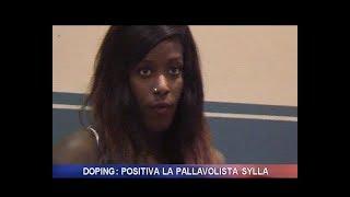 Doping, positiva la pallavolista Miriam Sylla