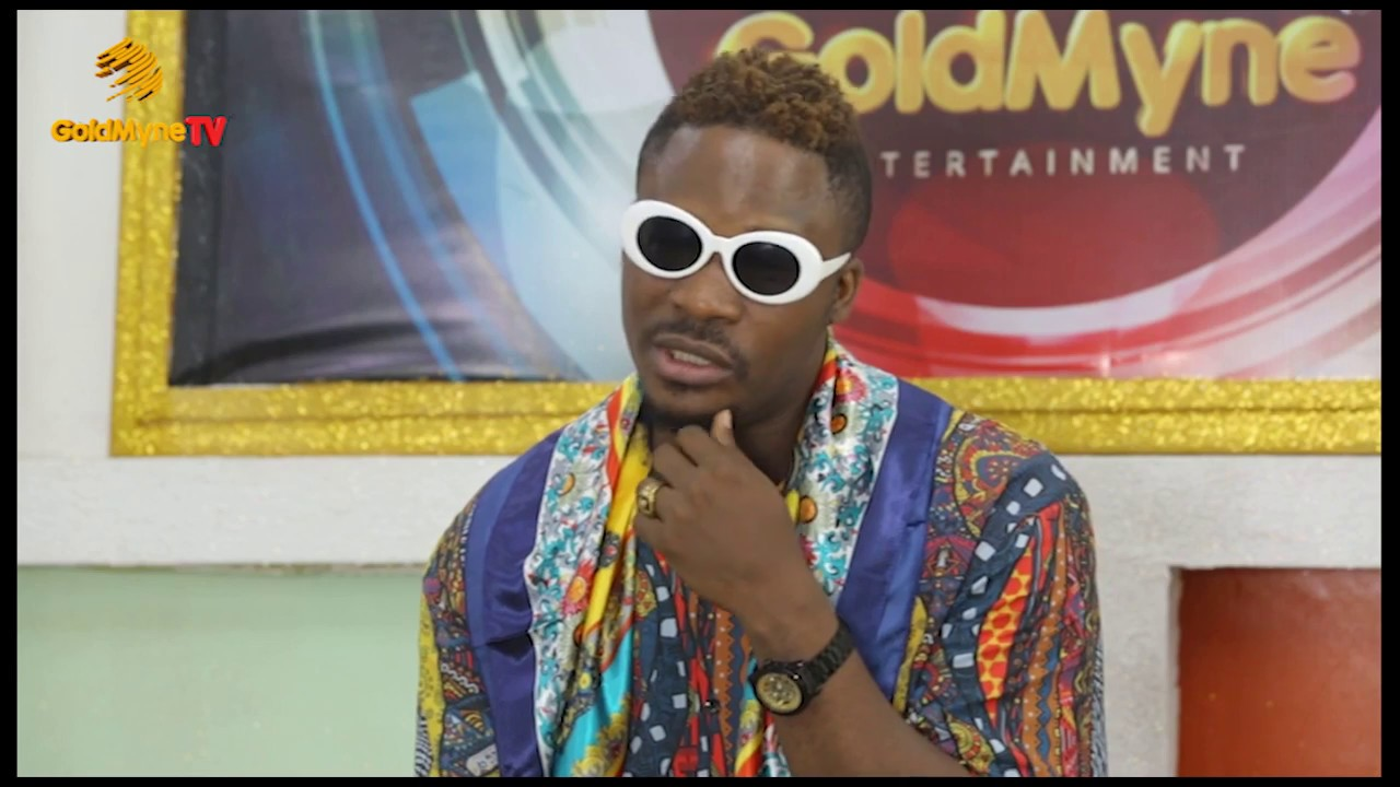 JAYWON TALKS ABOUT HIS MUSIC, NEW SIGNEE AND LATEST NIGERIAN MUSIC TRENDS