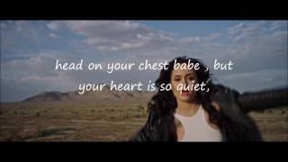 You Should Be Here - Kehlani   lyrics  video