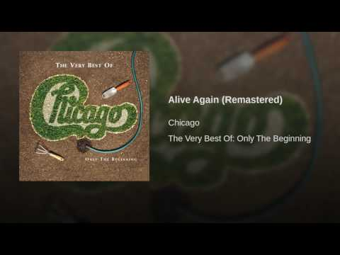 Alive Again (Remastered)