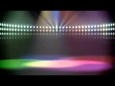 Lights At A Disco Motion Background Youtube