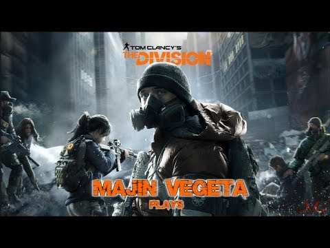 The Return To The Division, Starting Fresh! DonationGoal $200/820 Come Hang Out