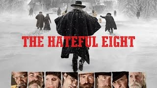 The Hateful Eight (available 03/29)