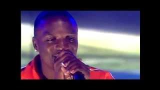Gambar cover Akon - Lonely (2004)