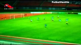 Torneo Clausura 2013. Jornada Nº 4. Estudiantes de Merida FC - Deportivo Petare FC