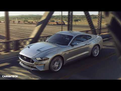 2018 FORD MUSTANG - WHAT WE KNOW SO FAR!!