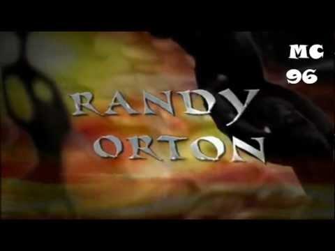 randy orton titantron with monster theme song