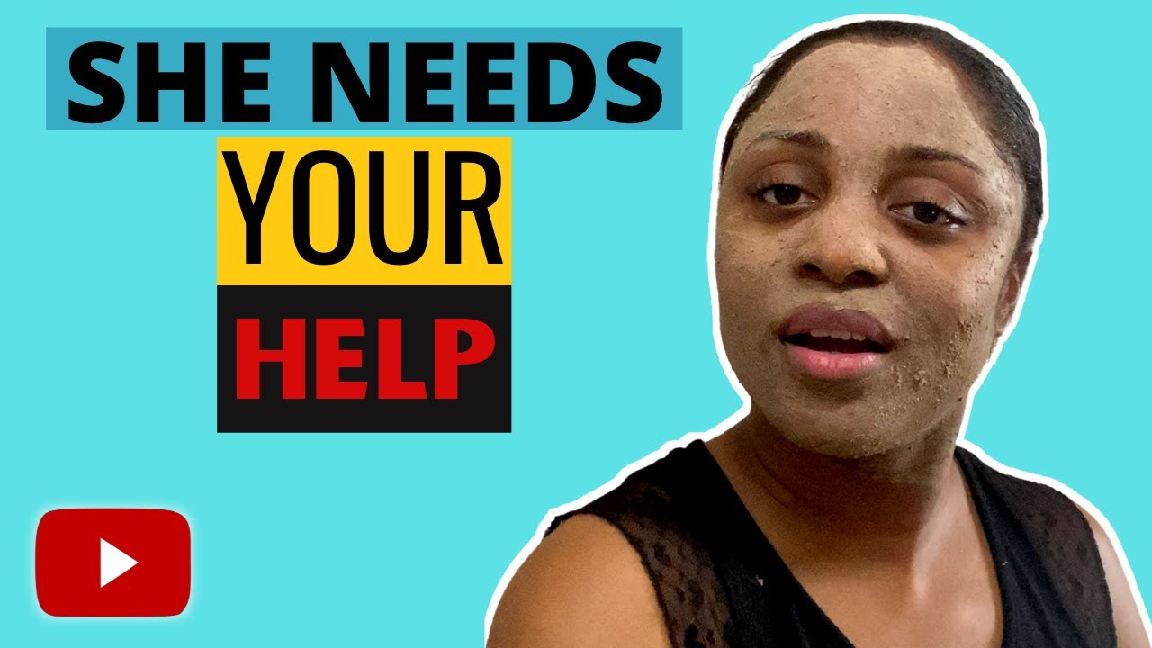SHE NEEDS YOUR HELP | THE VIRGOS