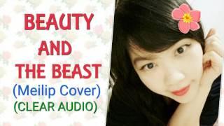 Video BEAUTY AND THE BEAST - ARIANA GRANDE & JOHN LEGEND (OST. BEAUTY & THE BEAST)-MEILIP COVER download MP3, 3GP, MP4, WEBM, AVI, FLV September 2017
