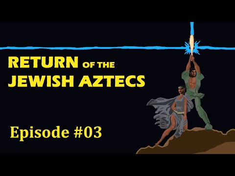 CK2: Return of the Jewish Aztecs - Episode 3: Retroactive Continuity