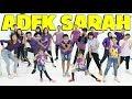 Goyang Adek Sarah | Choreography By Diego Takupaz