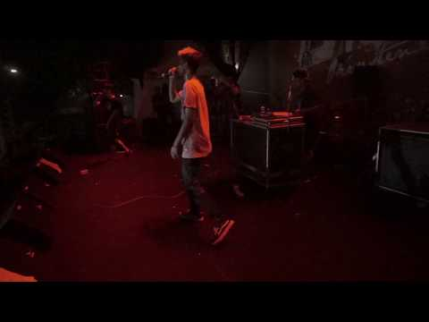 ECKO SHOW - On Dat Bullshit (DJ RICKY ALLEGAS )(ft. BEN UTOMO)