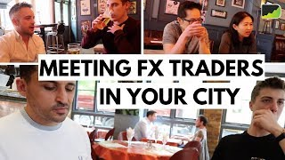 3 Ways To Find A Strong Forex Trader Group In Your City