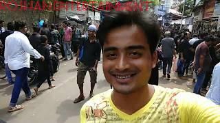 Part-1 Mumbai Muharram 2018||Shia Muslimsobserved and respectMuharram||India