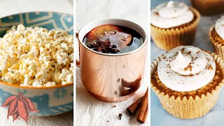 What to Take to a a Holiday Party | HOLIDAY VEGAN RECIPES