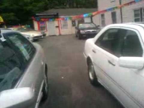 Mass Auto Sales 715A river st Hyde Park Ma