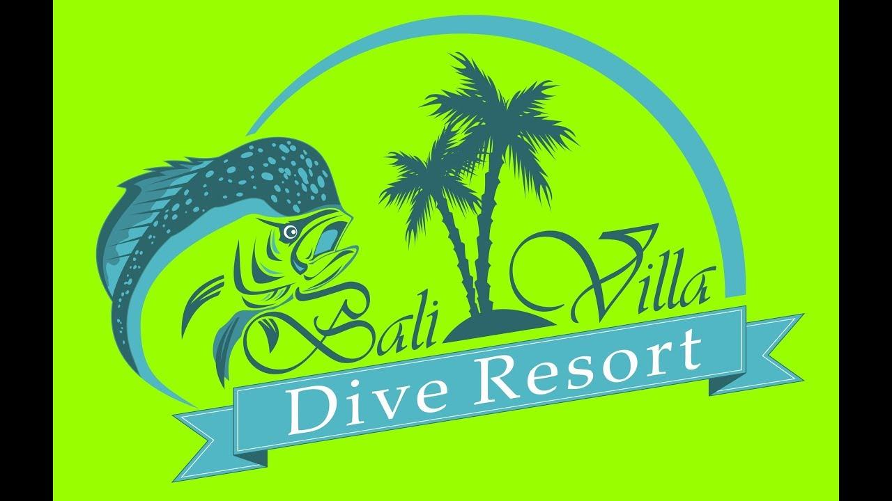 Bali Villa Dive Resort Full Resort And Activity Intro Youtube