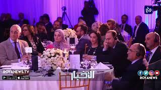 المومني .. ما يشهده الإعلام الأردني مدعاة فخر واعتزاز - (27-4-2018)