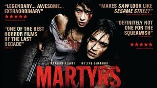 Movie Review: Martyrs