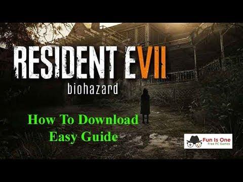 Resident Evil 6 Free Download - Fever of Games