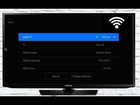 Fix Wi-Fi Connected But No Internet Access In Smart TV