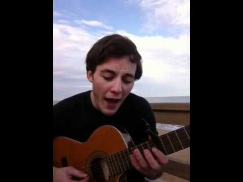 Static waves cover BY ANDREW BELLE