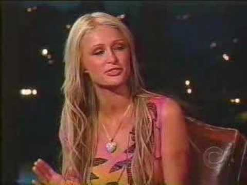 Paris & Nicky Hilton - [Jan-2003] - interview
