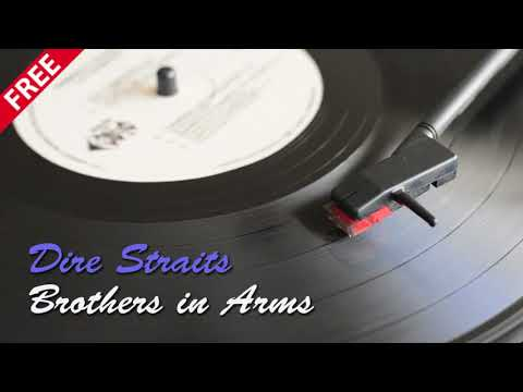 Dire Straits - Brothers In Arms - MP3 DIRECT DOWNLOAD LINK