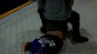 tyler and brandon inside wrestling