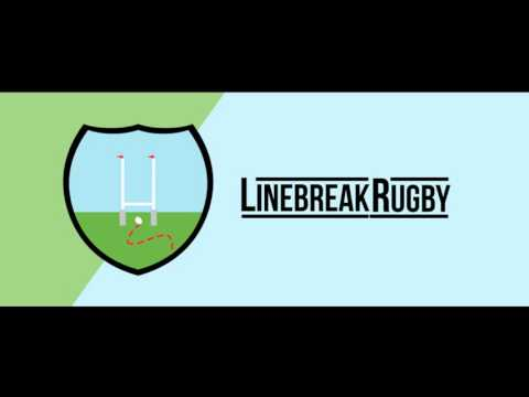 The Line Break Podcast: Smashes Super Rugby