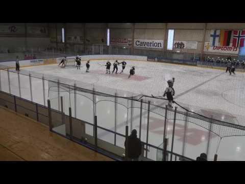 Preliminary round: TPS vs. Espoo Blues 3/3