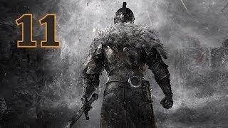 Прохождение Dark Souls 2 — Часть 11: Босс: Забытая Грешница (The Lost Sinner)