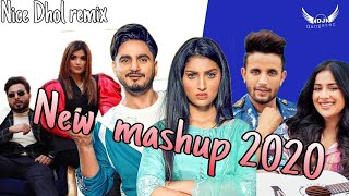 New non stop punjabi mushup Dhol mix 2020 in lahoria production