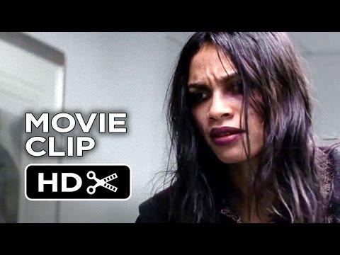 Gimme Shelter Movie CLIP - Baby Makes Three (2014) - Vanessa Hudgens Movie HD